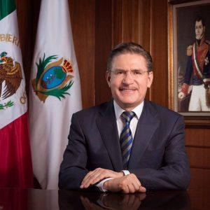 José R. Aispuro T.